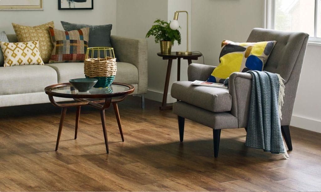 Amtico flooring available at TC Matthews