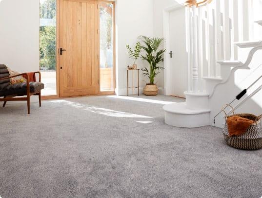 TC Matthews Hallway Carpet
